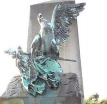 Waterloo Monuments Champ de Bataille