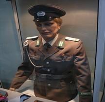 1989 Grenztruppen der DDR Leutnant Saumur