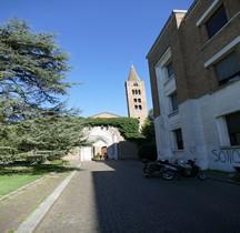 Ravenne San Giovanni Evangelista