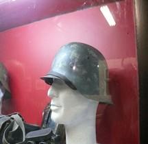 1942 Stahlhelm 1935 M 42 Bastogne