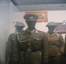 1989 NVA Panzer Division Paris