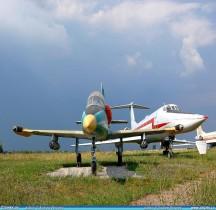 Tupolev Tu-134 UBL Crusty