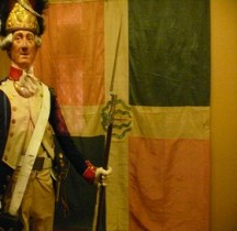 1789 Garde nationale d'Olonzac Hérault Salon