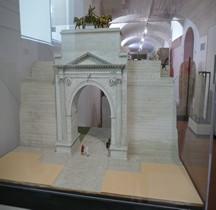 Rimini Arc d' Auguste Mkt Rimini