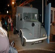 Austin K 2 Fire Truck Hendon