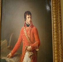 Peinture XIXe Bonaparte 1e Consul Paris Musée Légion d'Honneur