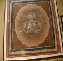 Vatican 1847 Lega doganale Italianna Rome