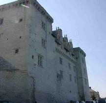 Maine et Loire Monsereau Chateau