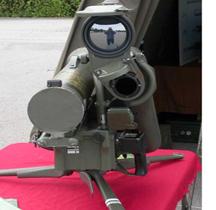 Missile Anti Char Milan MIRA