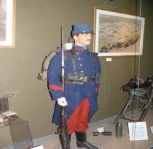 1914 Infanterie 44e RI Caporal  Montpellier