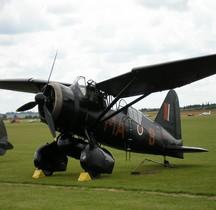 Westland Lysander Mk III  Duxford