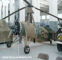 Avro 671 Rota Mk 1 (Duxford)