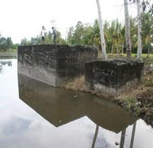 Philippines Mindanao Bunker PC  Japonais