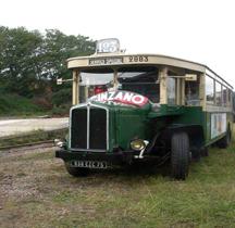 Renault Bus TNC6 C2 STCRP