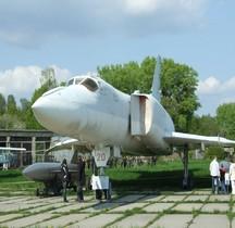 Tupolev TU 22 M 0 Backfire A