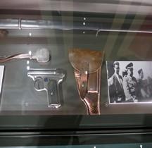 Pistolet Sauer & Sohn Modèle 19 6.35 Mm  Arme de Von Choltizt Paris