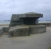 Atlantikwall Calvados Asnelles
