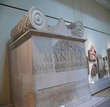 Rome Sarcophage Trèves