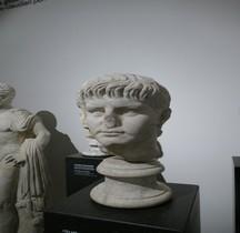 Statuaire 1 Empereurs 5 Néron Rome Museo Palatino