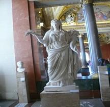 Statuaire 1 Empereurs 1. Livie Borghèse Louvre