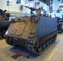 M 113 Armée Suisse