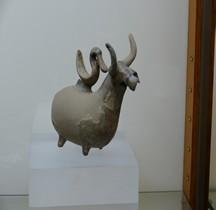 Villanovien Céramique Askos Bologne