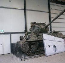 Tank Destroyer M 36 Jackson Overloon
