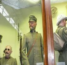 1915  3e Reggimento Amministrazione Bruxelles