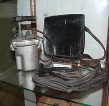 2eGM 1939 Pionnier Charge démolition Ouistreham