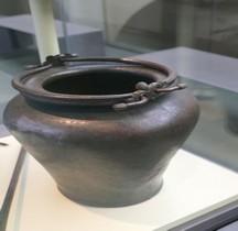 Etrurie Bronze Situle Florence MAF