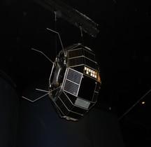Satellite Prospero X 3 1971  Londres