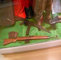 Fusil SA Walther G43 St Laurent