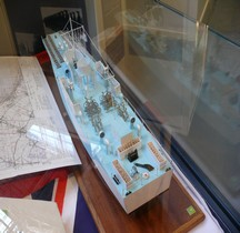 Landing Craft Infantry Large Maquette