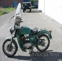 Moto Guzzi 160 Stornello CFS
