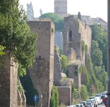 Rome Mura del URBS 0 Rome Mura Aureliane