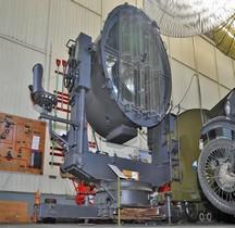 Projecteur 150cm Flakscheinwerfer Flak-Sw 37
