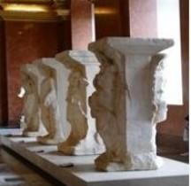 Macédoine Thessalonique Agora Incantadas Paris ML