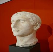 Rome.01 Buste Masculin Rimini