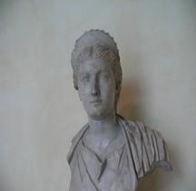 Statuaire 4 Empereurs 3.Sabine Rome Capitole