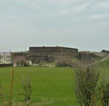 Ostende Fort Napoléon