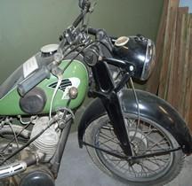 Ardie RZ 200 1937 Bastogne