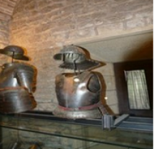 Armure 1630 Guerre Trente Ans Republica San Marino