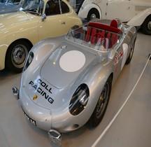 Porsche 1957 718 RSK Palavas 2020