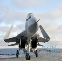 MiG 29 K Fulcrum-D