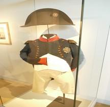 Napoléon I Napoléon Tenue Colonel Chasseurs à Cheval de la Garde Invalides