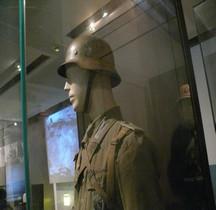 1943 Heer DAK  Schütze Tunisie Paris MA