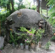 Philippines Mindanao General Santos  Guadalupe Bunker