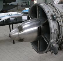 Réacteur ATAR 09 C3 Montélimar