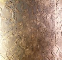Egypte Religion Zodiaque de Dendérah Louvre