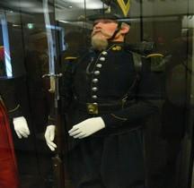 Garde Imperiale Infanterie Bataillon des Chasseurs à Pied  Paris